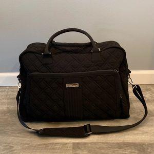 Vera Bradley Carryon Duffel Travel Bag